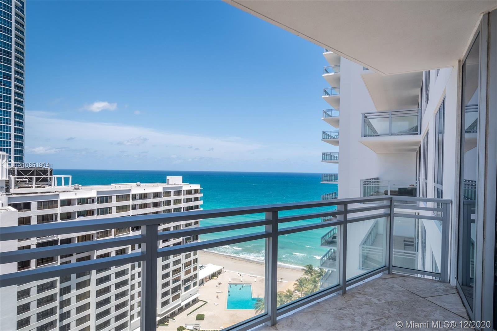 Diplomat Residences #1706 - 3535 S Ocean Dr #1706, Hollywood, FL 33019