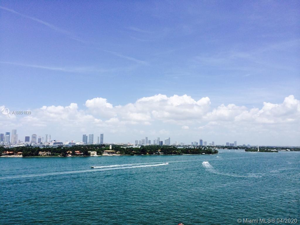 Bentley Bay South Tower #1102 - 520 West Ave #1102, Miami Beach, FL 33139