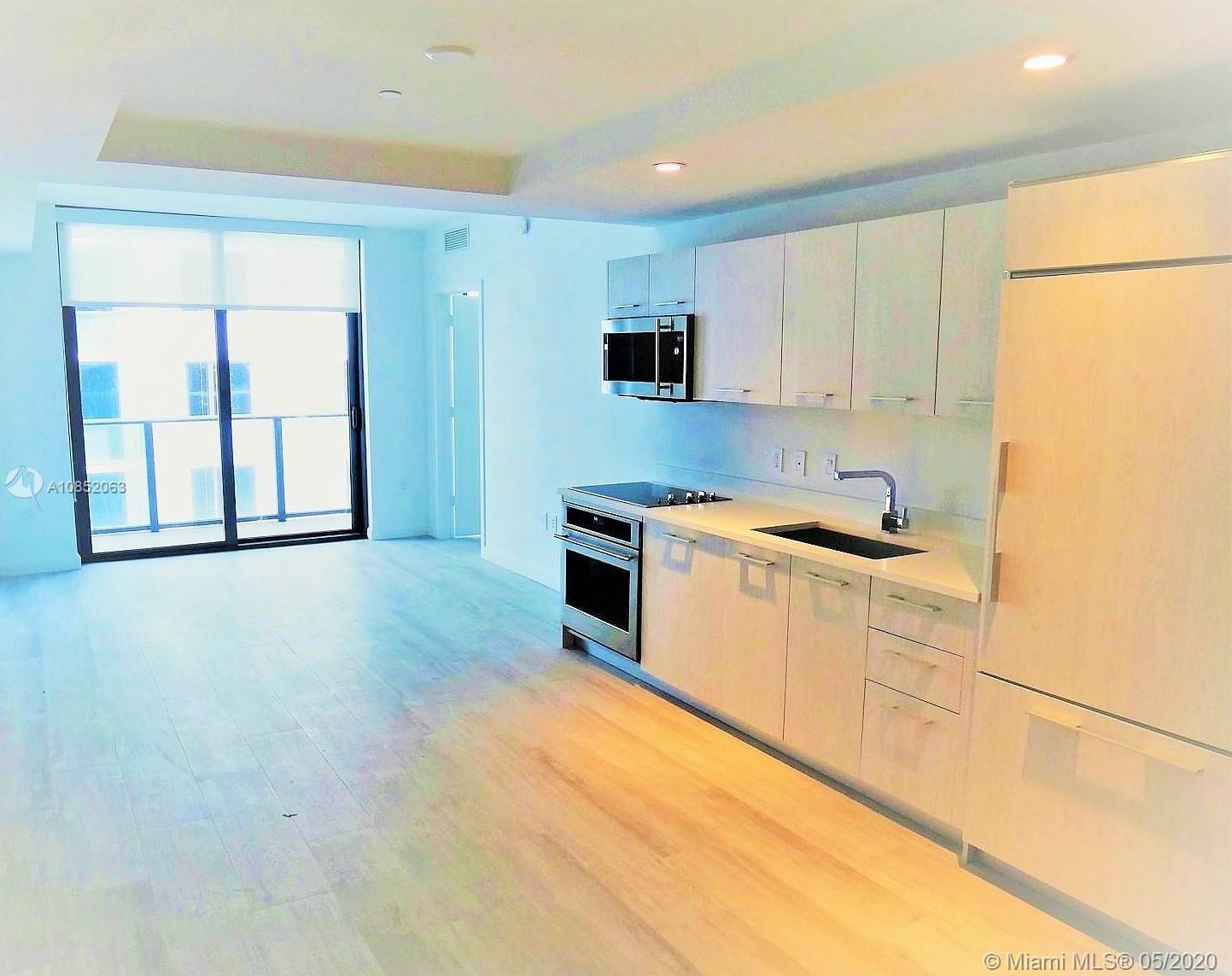 55 SW 9 Street # 3609, Miami, Florida 33130, 1 Bedroom Bedrooms, 1 Room Rooms,2 BathroomsBathrooms,Residential,For Sale,55 SW 9 Street # 3609,A10852063