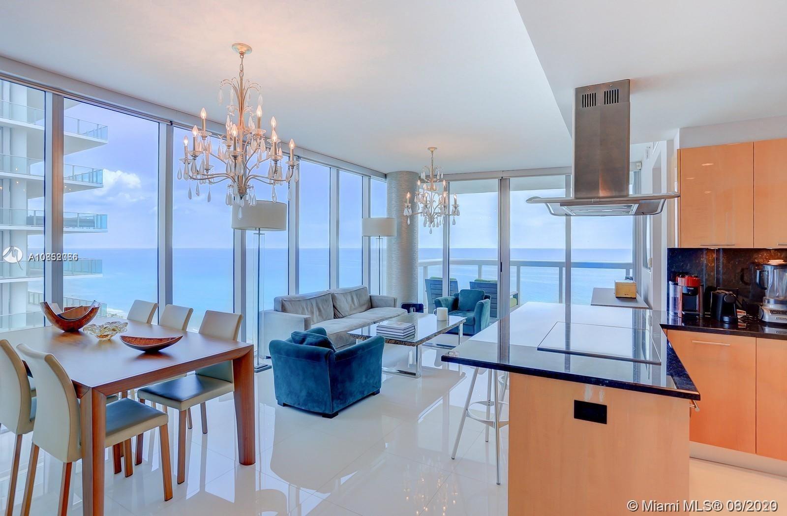 Carillon North Tower #1005 - 6899 Collins Ave #1005, Miami Beach, FL 33141