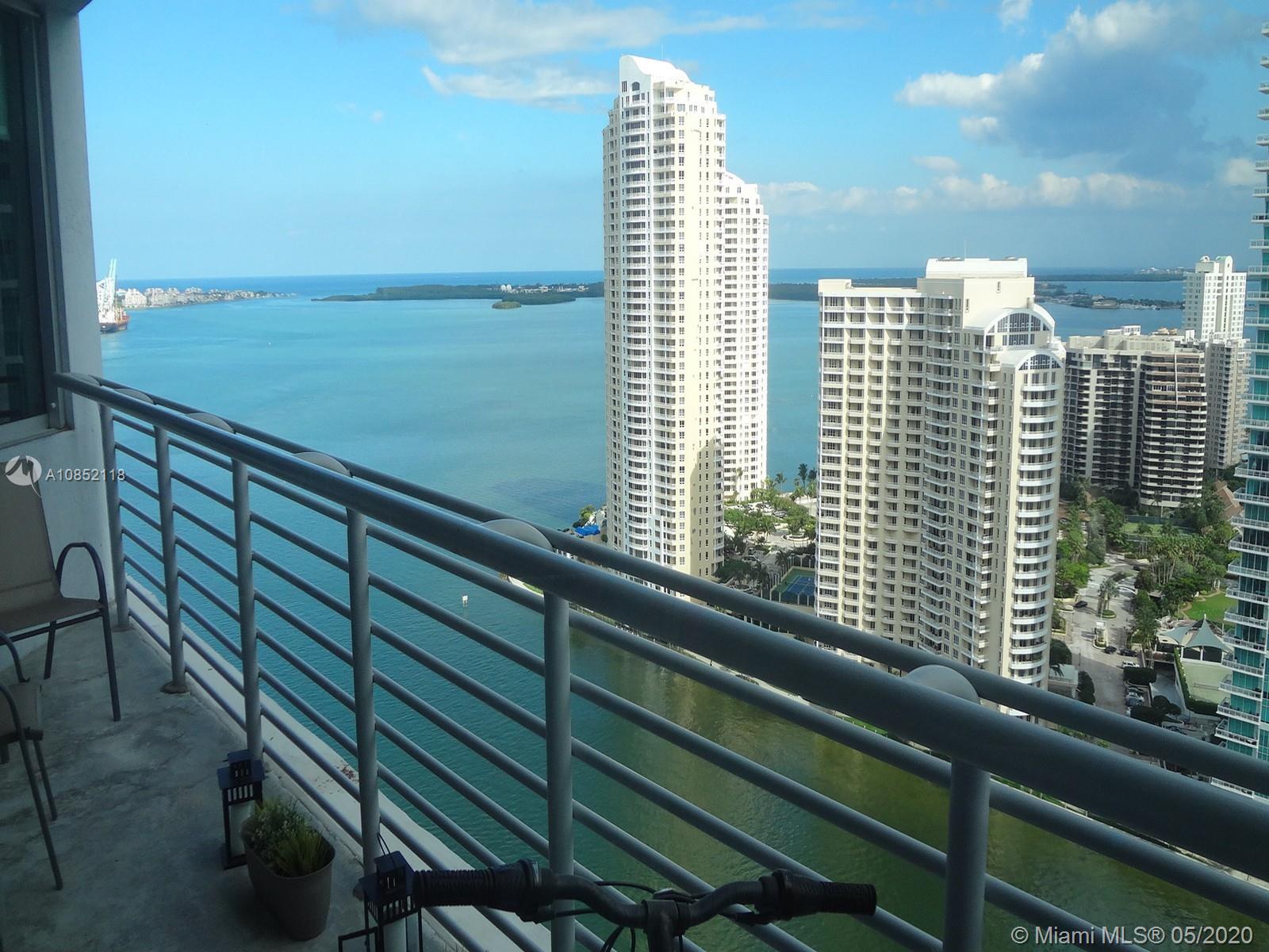 One Miami West #3421 - 325 S Biscayne Blvd #3421, Miami, FL 33131