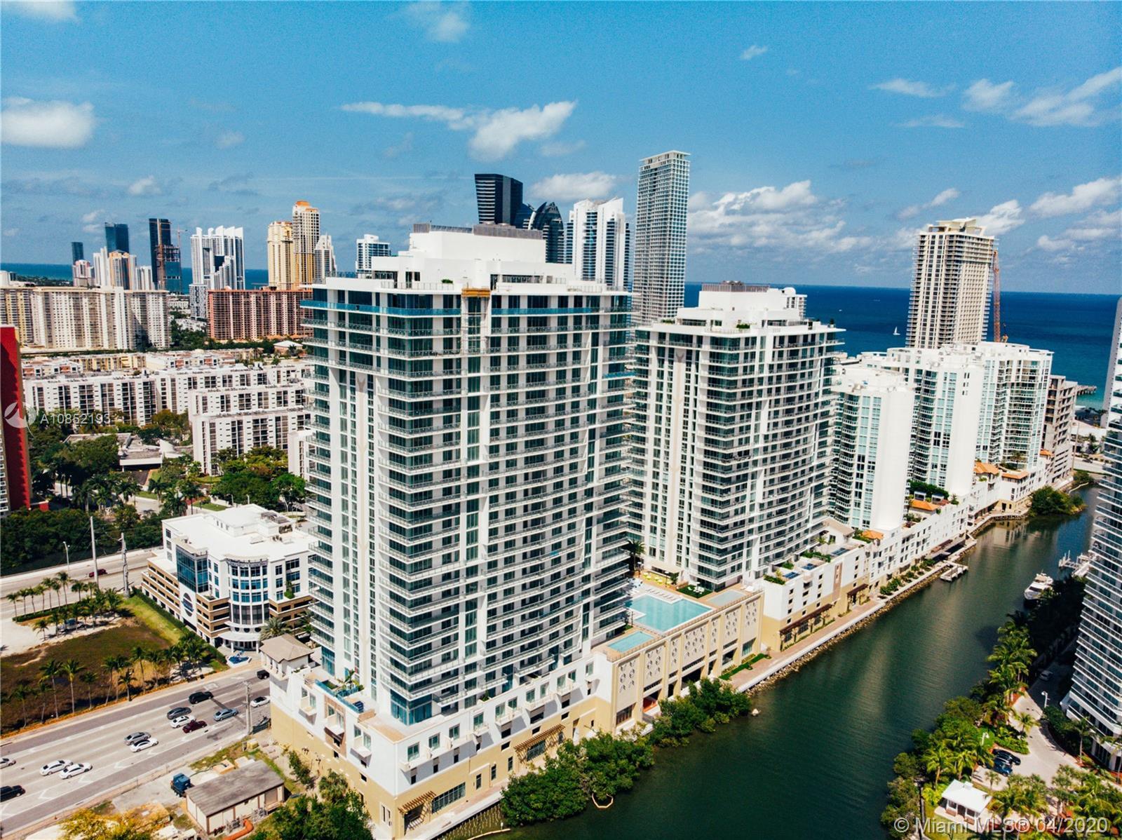 Parque Tower 2 #5-1603 - 330 Sunny Isles Blvd #5-1603, Sunny Isles Beach, FL 33160