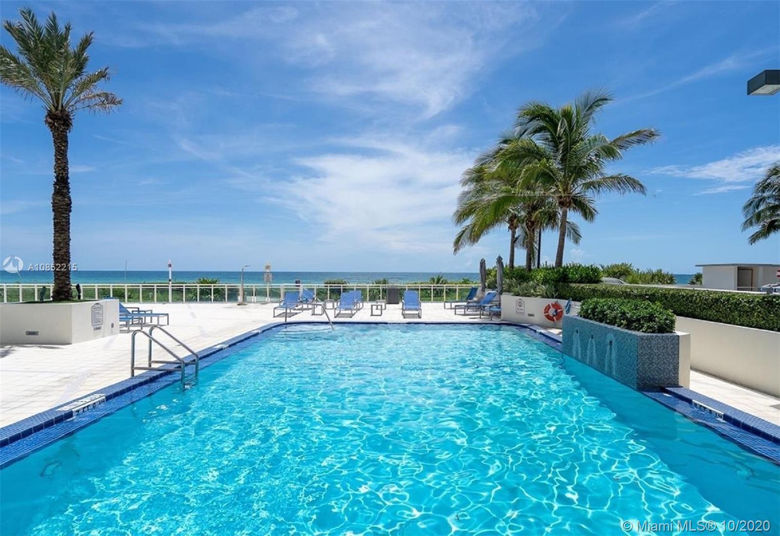The Collins #503 - 6917 Collins Ave #503, Miami Beach, FL 33141