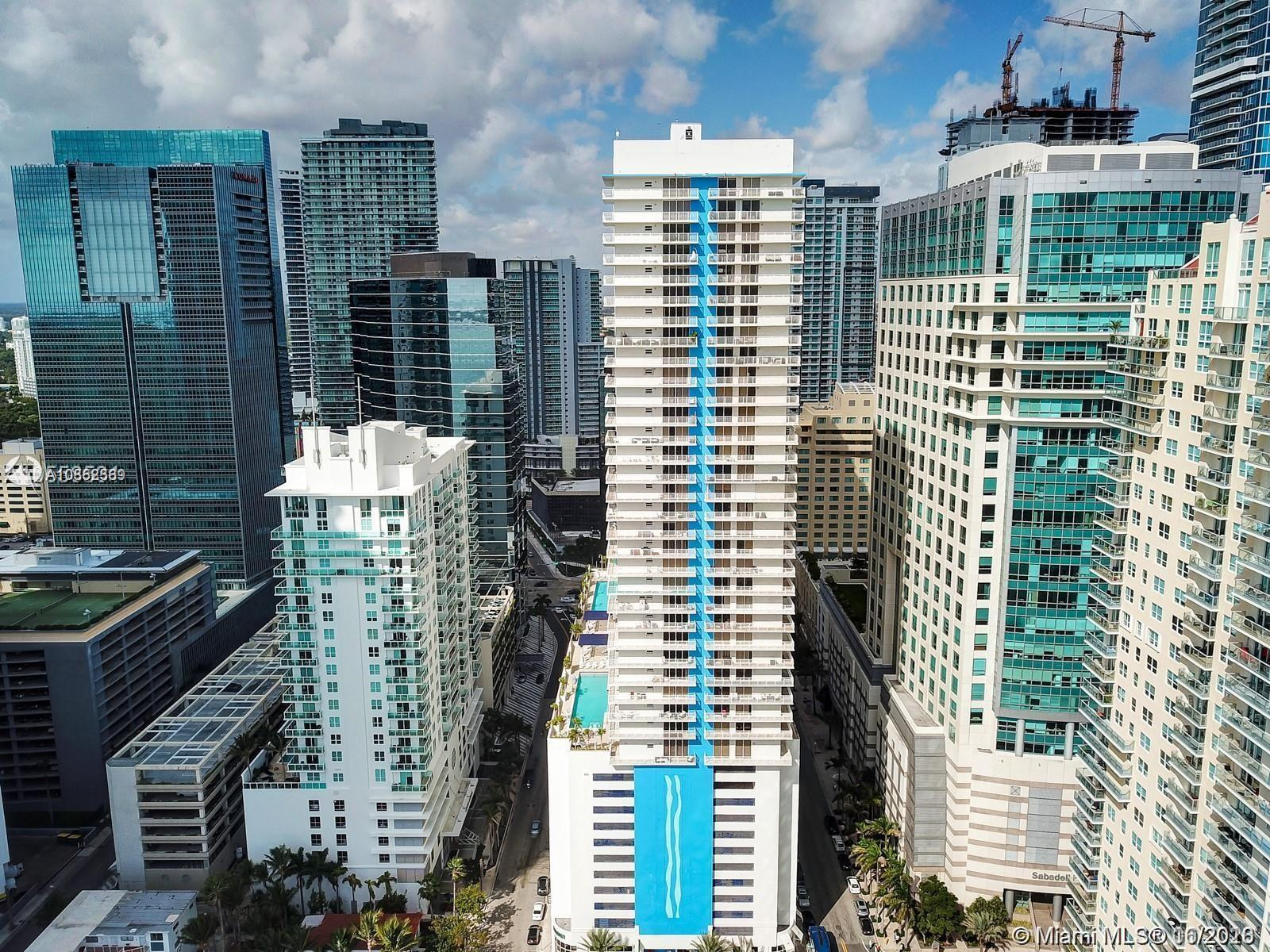 Club at Brickell #1404 - 1200 Brickell Bay Dr #1404, Miami, FL 33131