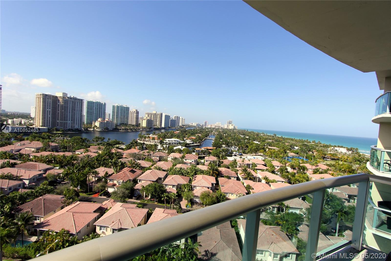 Ocean Reserve #1520 - 19370 Collins Ave #1520, Sunny Isles Beach, FL 33160
