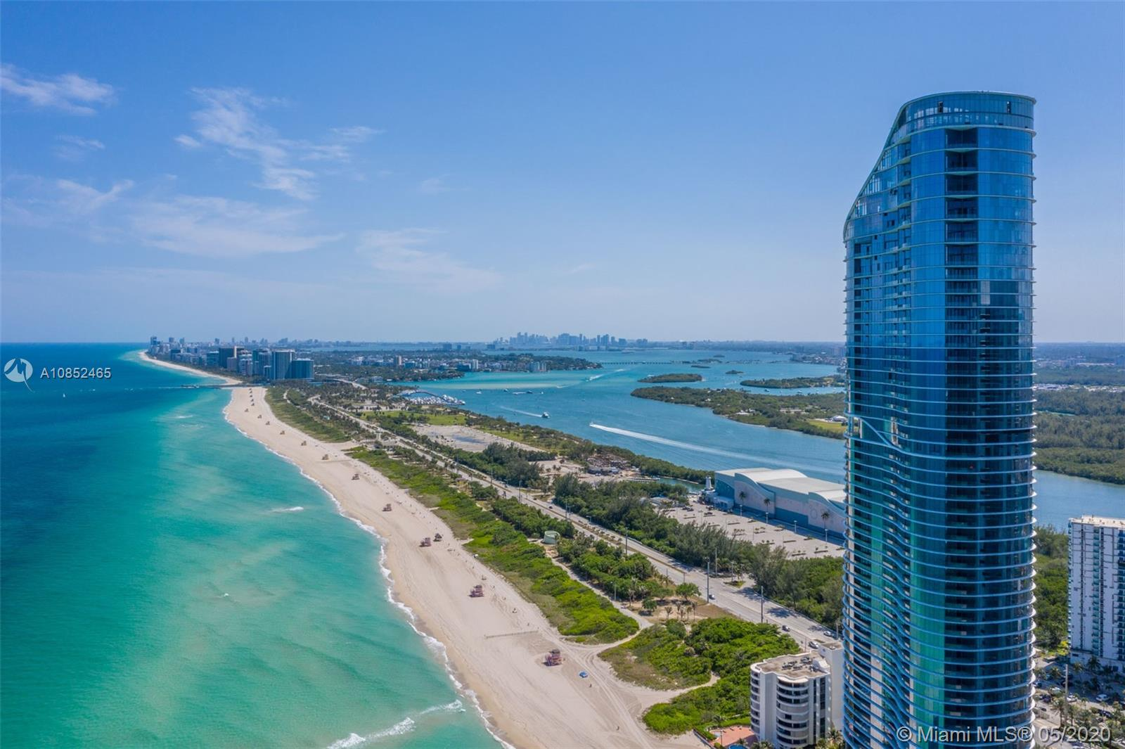 Photo of 15701 Collins Ave #903 listing for Sale