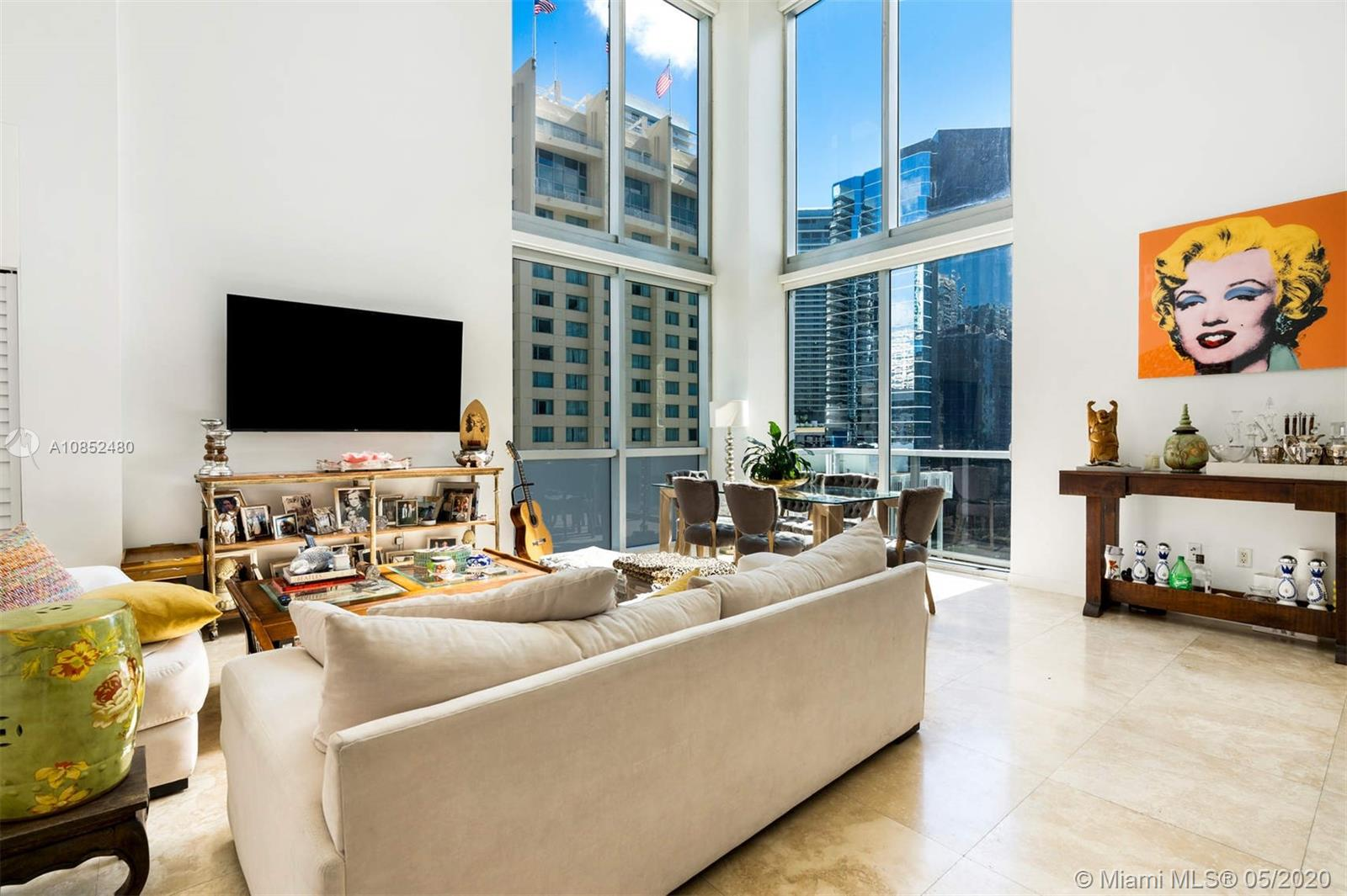 1060 Brickell West Tower #1013 - 1060 Brickell Ave #1013, Miami, FL 33131