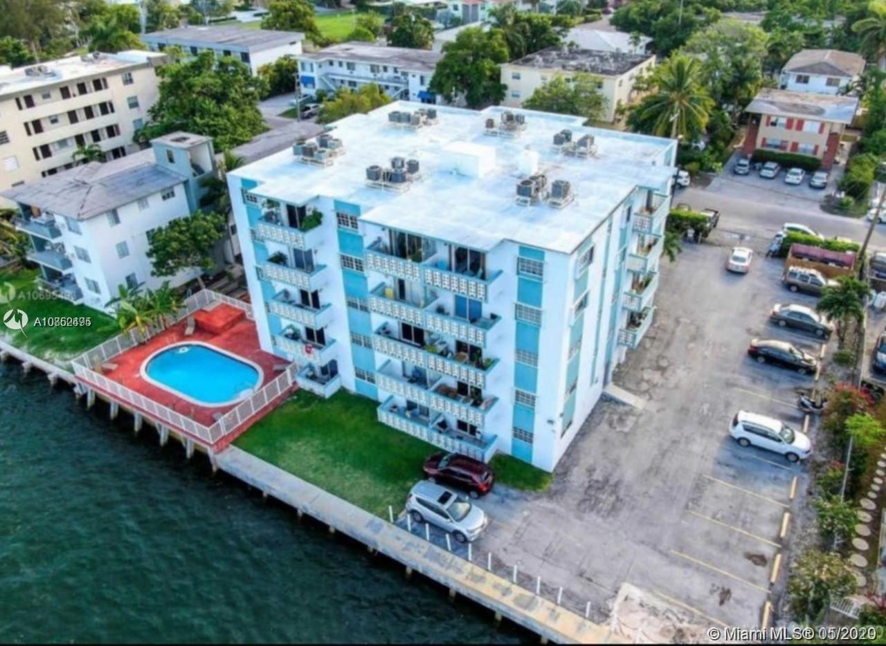 7825 NE Bayshore Ct # 306, Miami, Florida 33138, 1 Bedroom Bedrooms, ,2 BathroomsBathrooms,Residential,For Sale,7825 NE Bayshore Ct # 306,A10852495