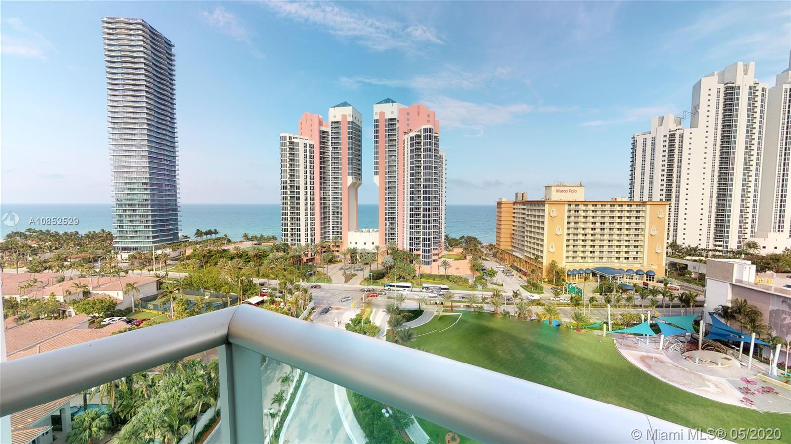 Ocean Reserve #1427 - 19370 Collins Ave #1427, Sunny Isles Beach, FL 33160