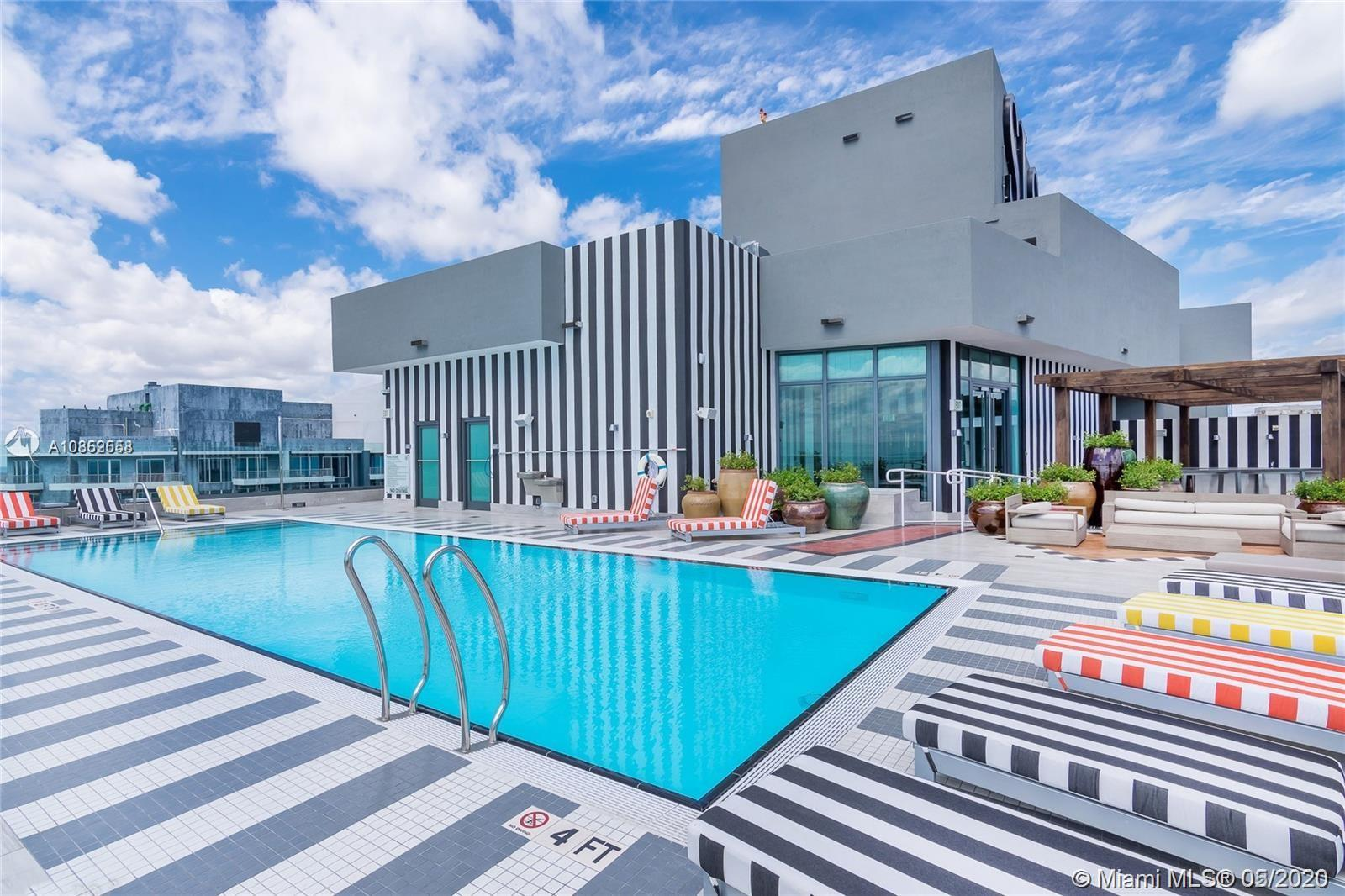 Photo of 1300 S Miami Ave #4501 listing for Sale