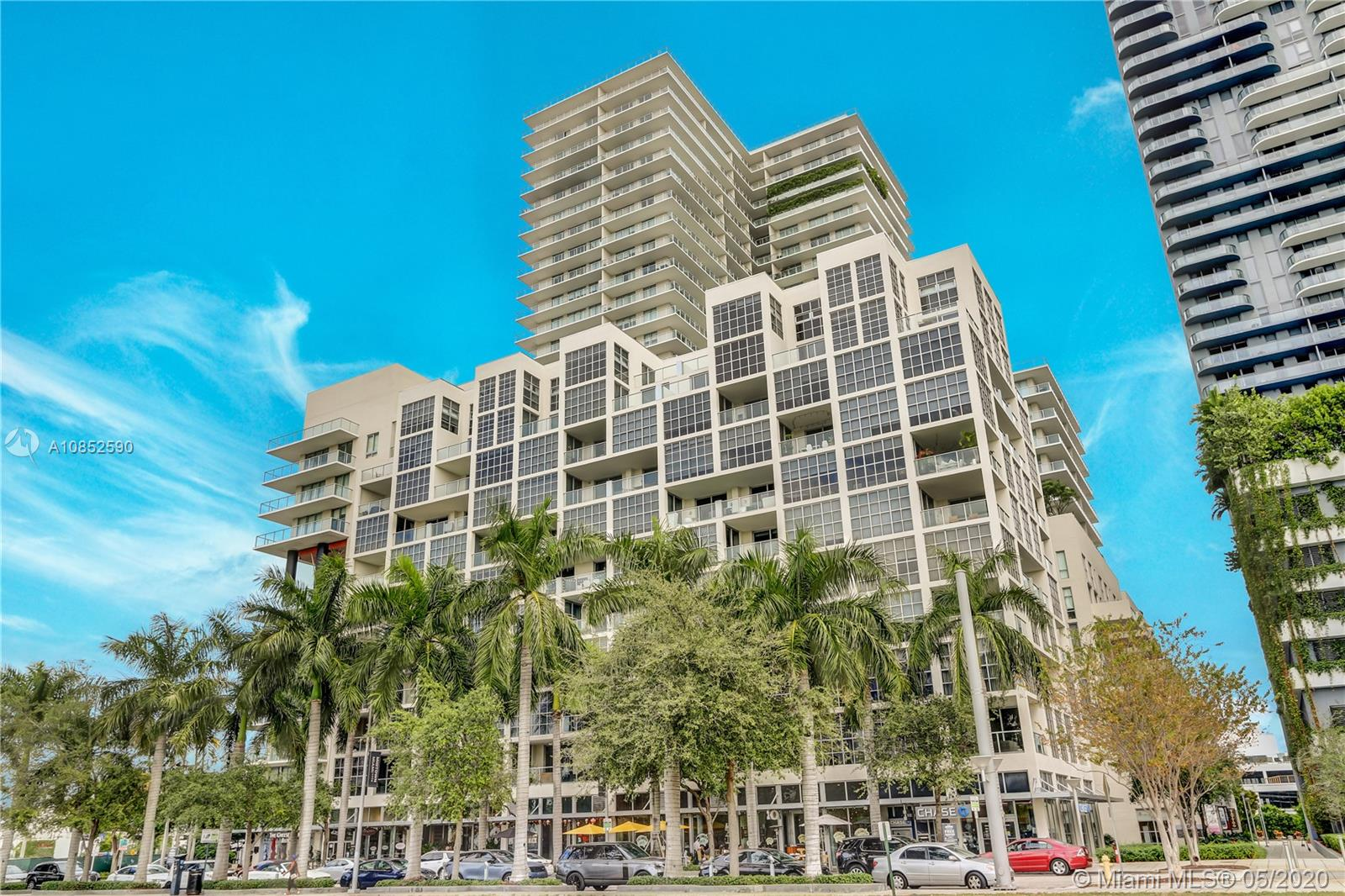 Two Midtown #110 - 3449 NE 1st Ave #110, Miami, FL 33137