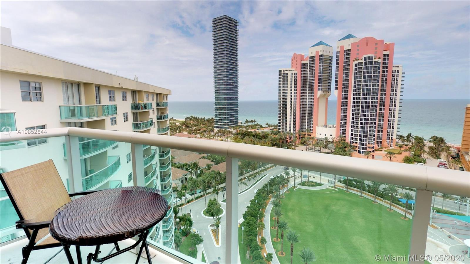 Ocean Reserve #PH-11 - 19370 E Collins Ave #PH-11, Sunny Isles Beach, FL 33160