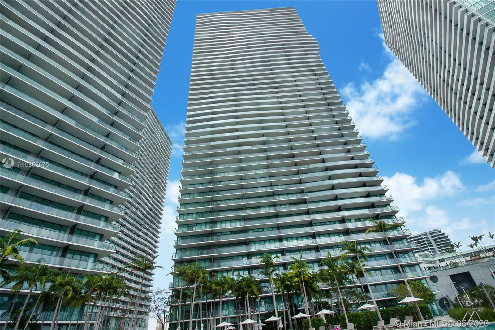 Photo of 650 NE 32 St. #1601 listing for Sale