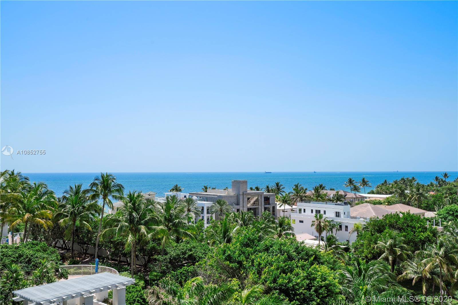 Photo of 3100 N Ocean Blvd #707 listing for Sale
