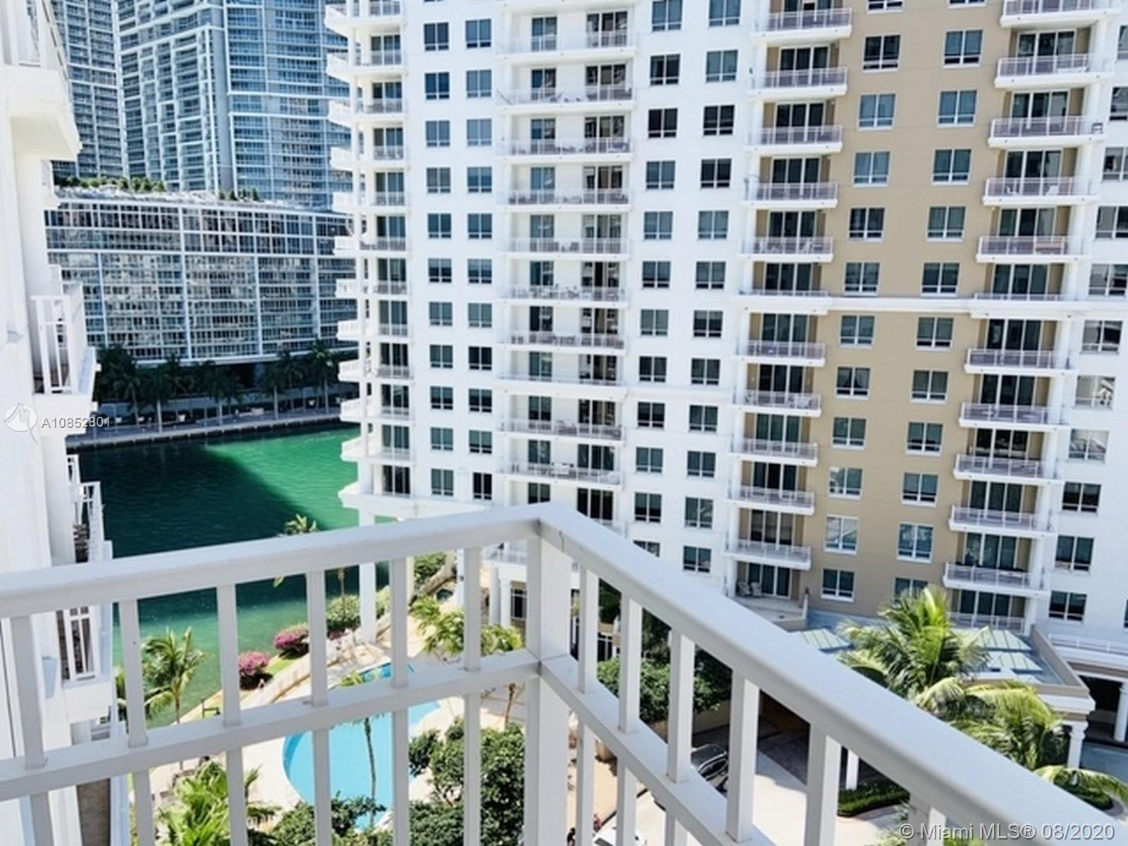 701 Brickell Key Blvd #1106 photo016
