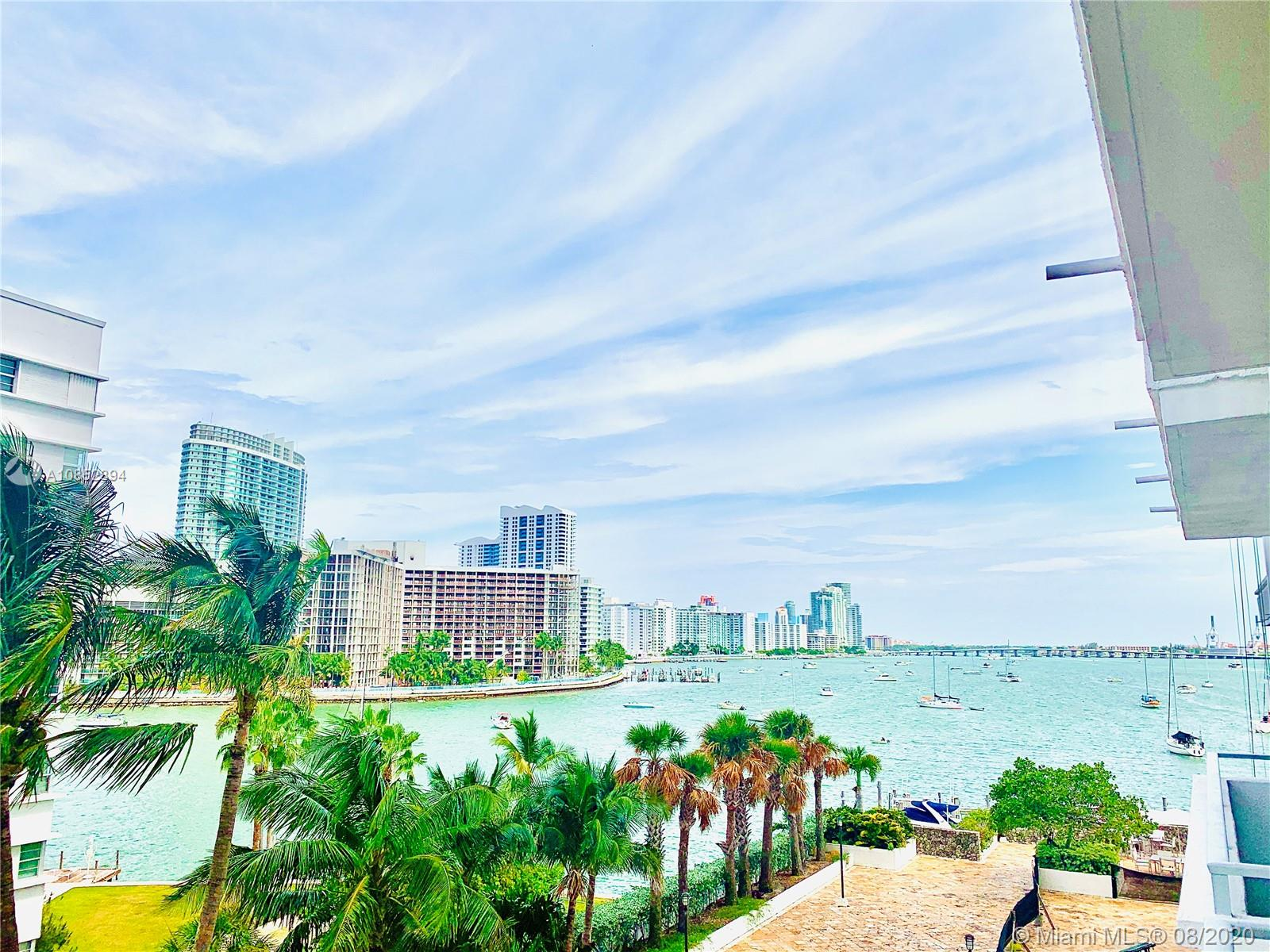 Costa Brava #506 - 11 Island Ave #506, Miami Beach, FL 33139