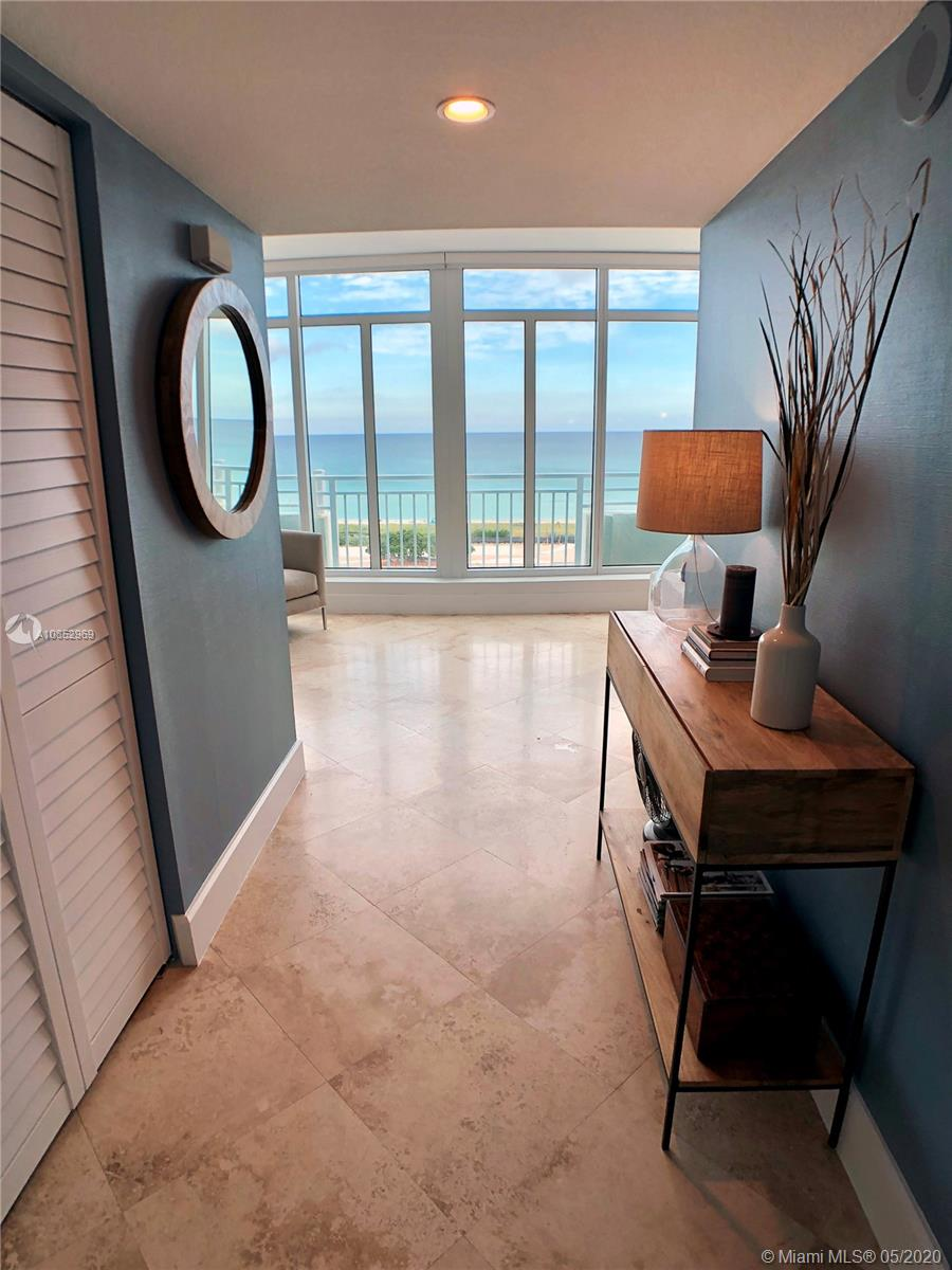 Ocean Blue #PH 1206 - 7600 Collins Ave #PH 1206, Miami Beach, FL 33141