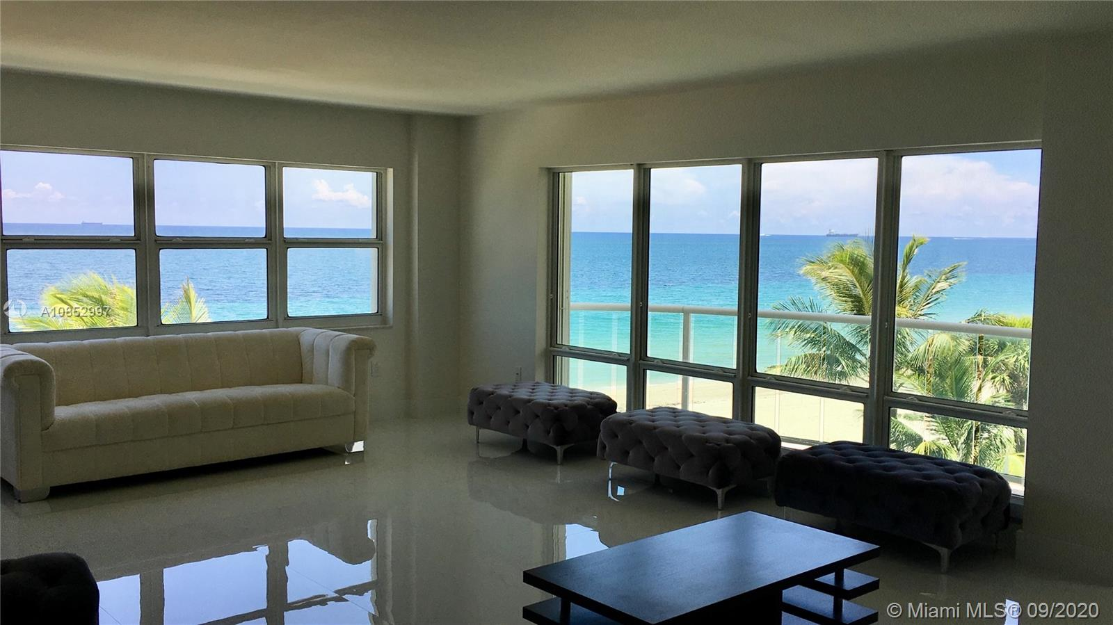Southpoint South Tower #202S - 3400 Galt Ocean Dr #202S, Fort Lauderdale, FL 33308