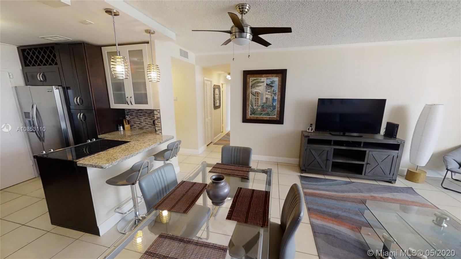 Alexander Towers #316 - 3505 S Ocean Dr #316, Hollywood, FL 33019