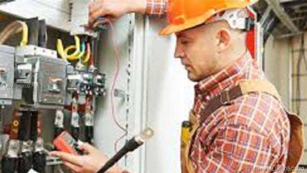 image #1 of property, 13407899 40 Year Established Electrical Contractor