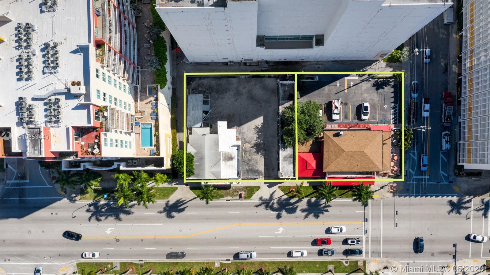 image #1 of property, 2201 Biscayne Boulevard