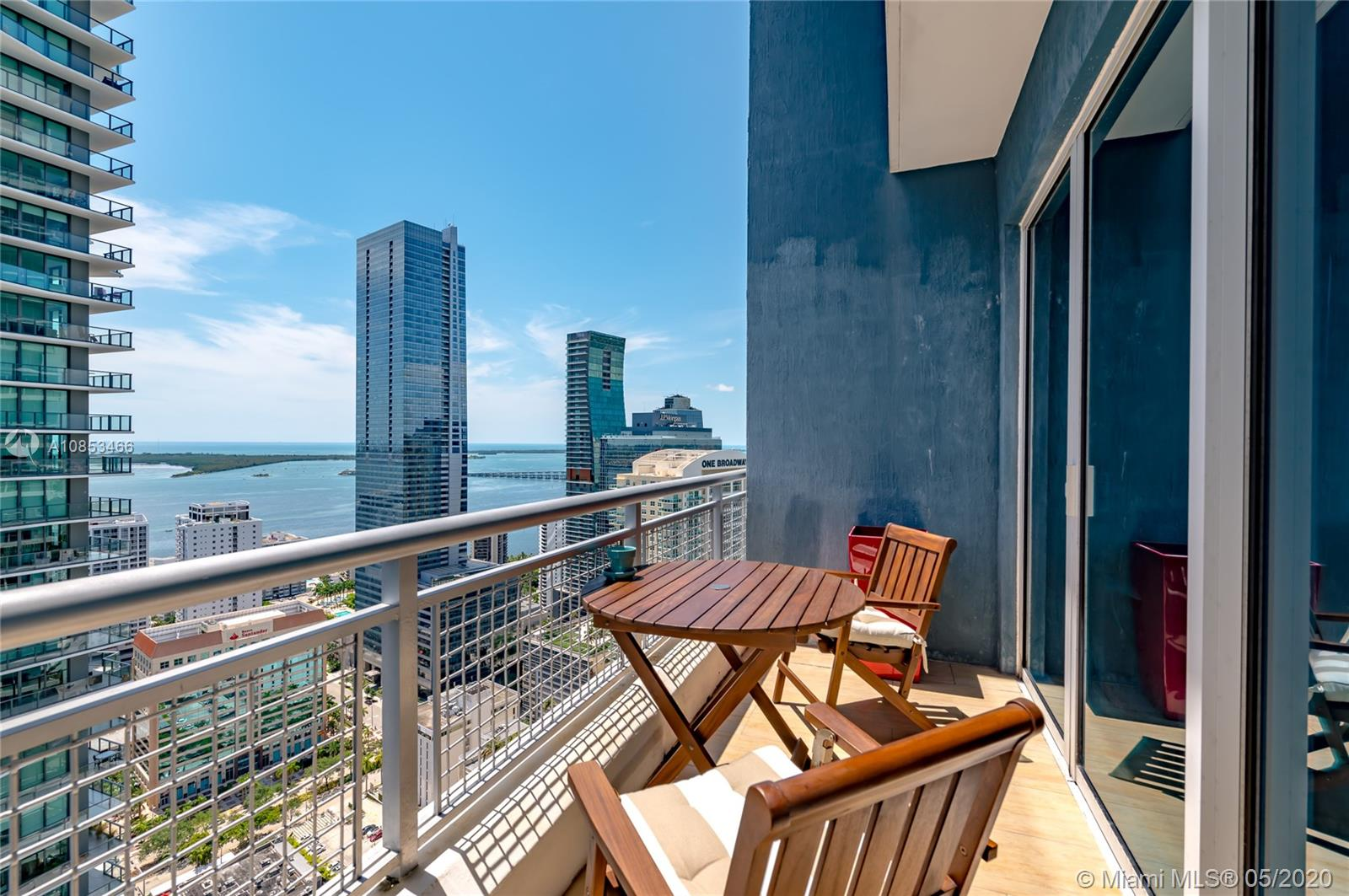 60 SW 13th St # 3812, Miami, Florida 33130, 2 Bedrooms Bedrooms, ,3 BathroomsBathrooms,Residential,For Sale,60 SW 13th St # 3812,A10853466