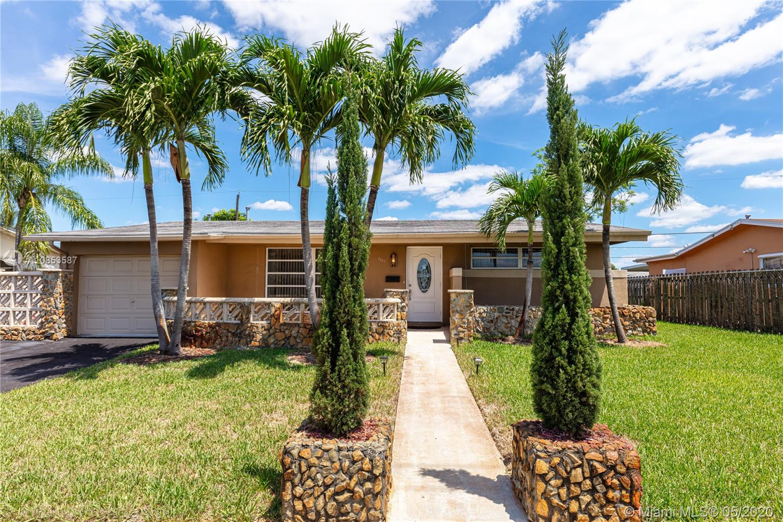 8337 NW 25th Ct, Sunrise, Florida 33322, 2 Bedrooms Bedrooms, ,2 BathroomsBathrooms,Residential,For Sale,8337 NW 25th Ct,A10853587