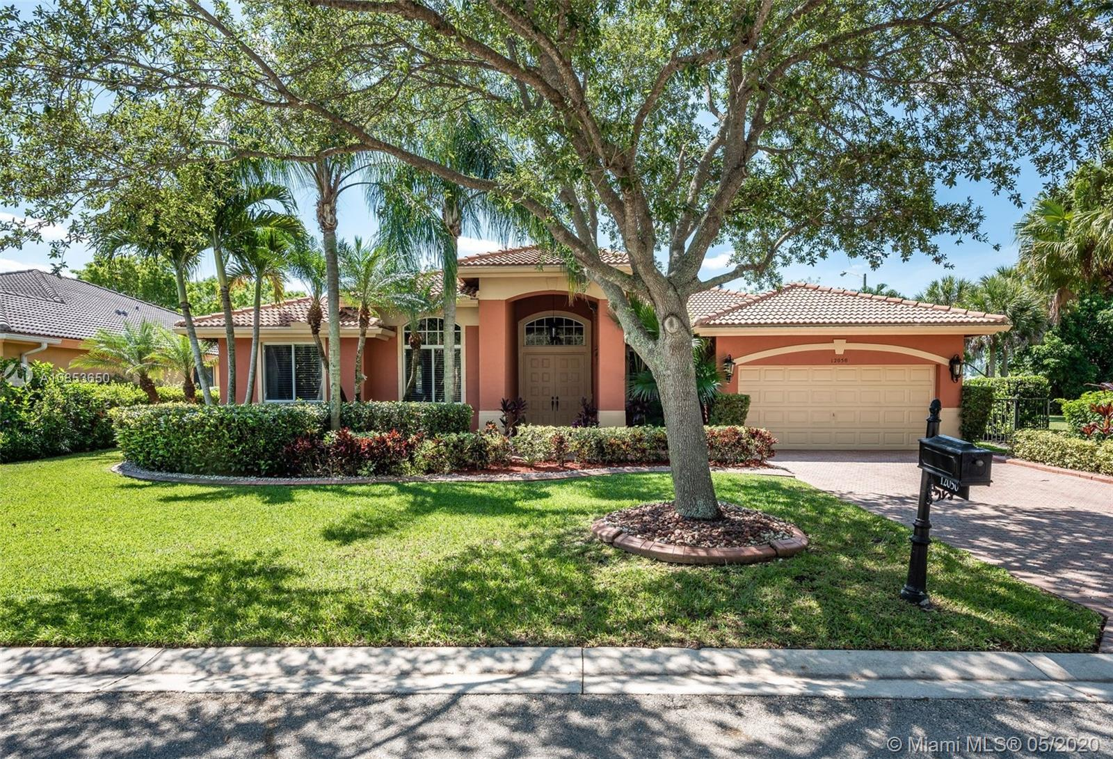 Property for sale at 12050 NW 3rd Dr, Coral Springs,  Florida 33071
