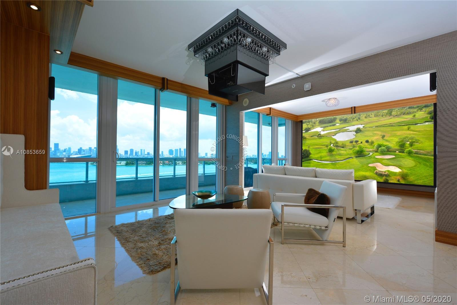 Bentley Bay South Tower #1002 - 520 W West Ave #1002, Miami Beach, FL 33139