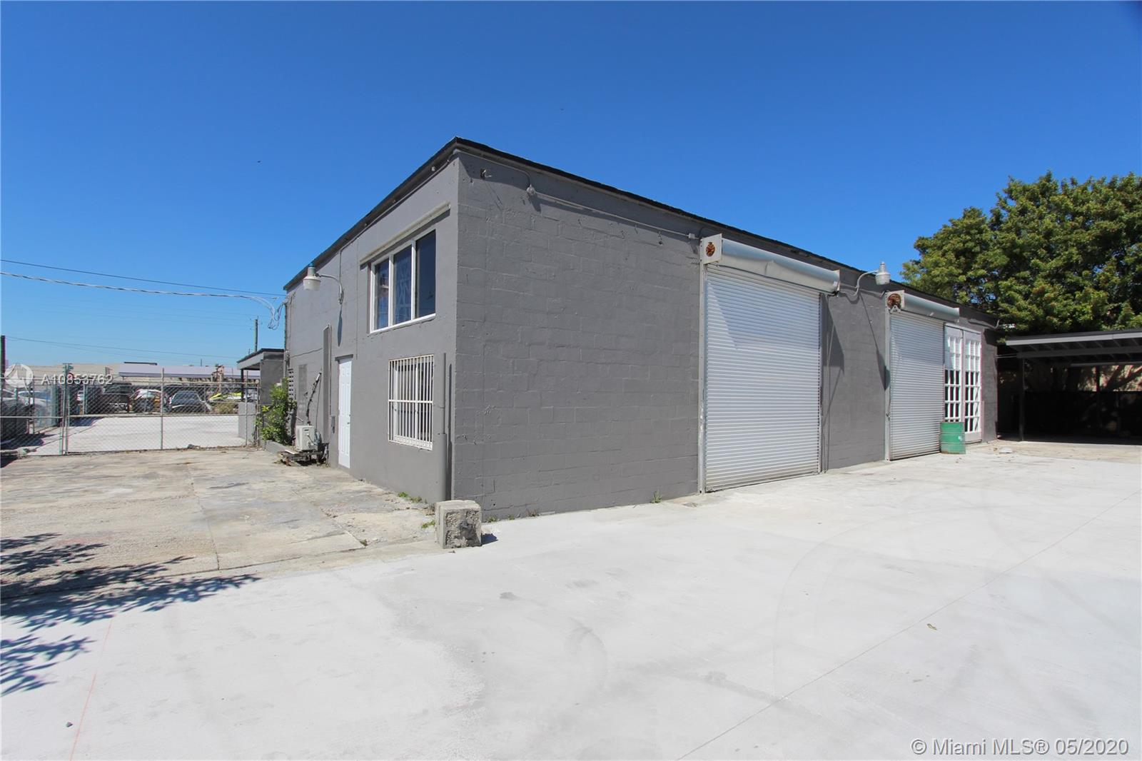 3665 NW 48th St, Miami, Florida 33142, ,Commercial Land,For Sale,3665 NW 48th St,A10853762