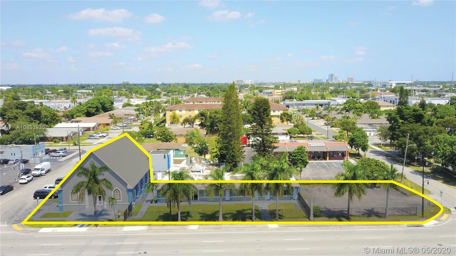 image #1 of property, 214 W Hallandale Beach Blvd