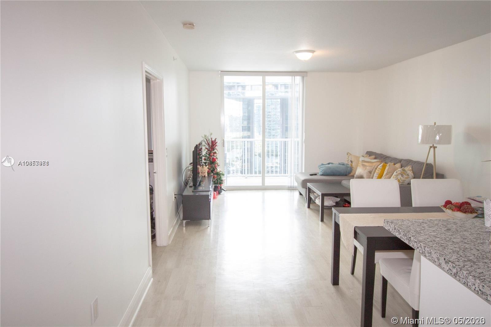 1250 S Miami Ave # 1710, Miami, Florida 33130, 1 Bedroom Bedrooms, ,2 BathroomsBathrooms,Residential,For Sale,1250 S Miami Ave # 1710,A10853981