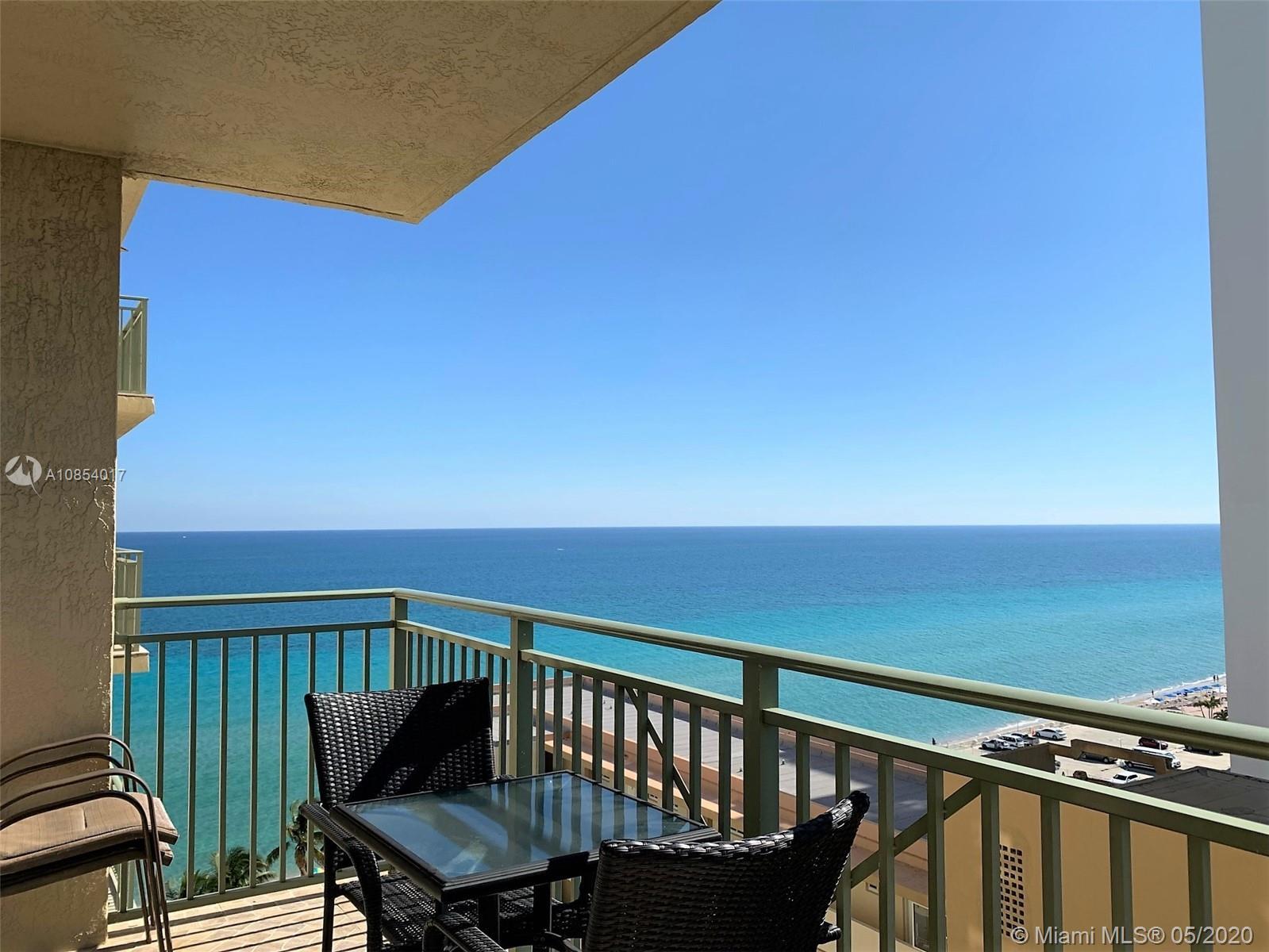 2080 Hallandale #1205 - 2080 S Ocean Dr #1205, Hallandale Beach, FL 33009
