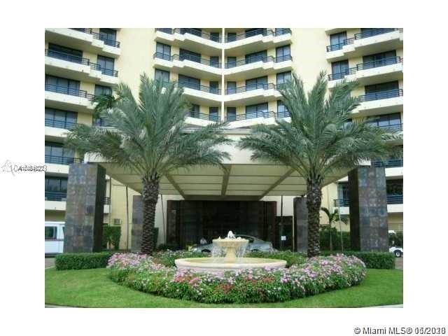 Parc Central West #515 - 3300 NE 191ST #515, Aventura, FL 33180