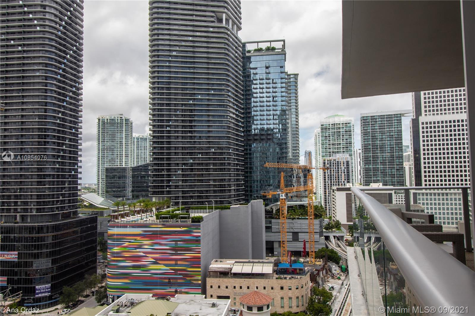 1010 Brickell #1810 - 1010 Brickell Ave #1810, Miami, FL 33131