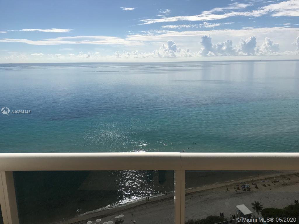 Beach Club I #2401 - 1850 S Ocean Dr #2401, Hallandale Beach, FL 33009
