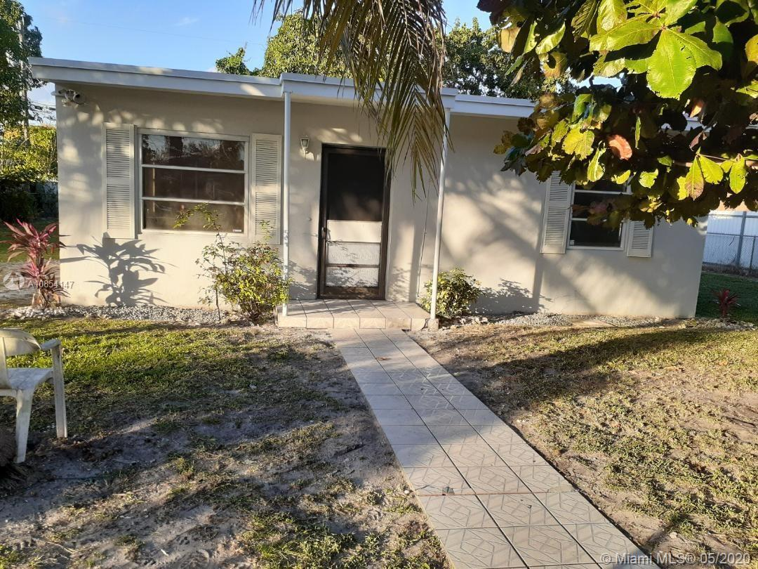 1011 NW 140th St, Miami, Florida 33168, 2 Bedrooms Bedrooms, ,1 BathroomBathrooms,Residential,For Sale,1011 NW 140th St,A10854147