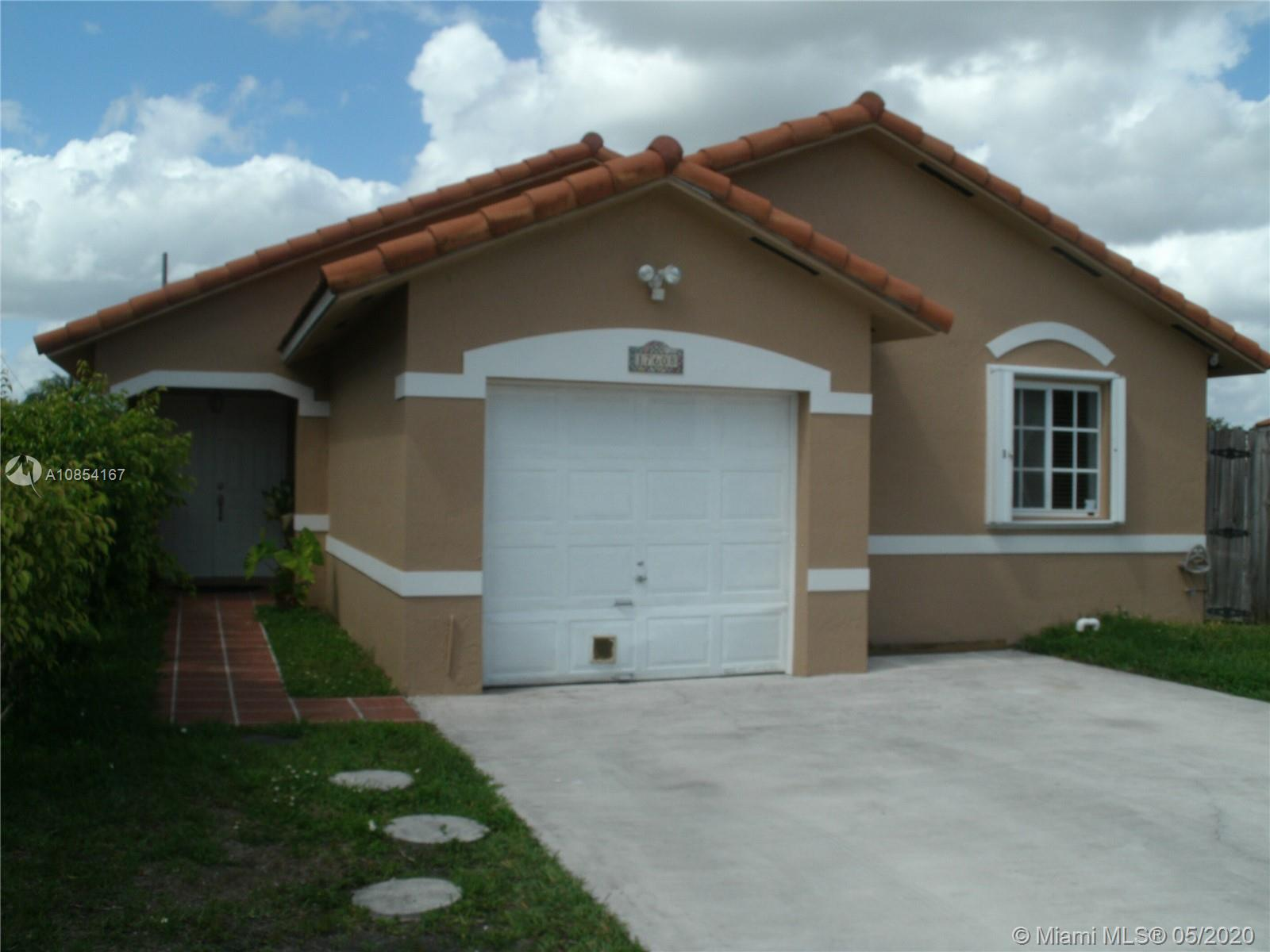 17608 SW 144th Ave, Miami, Florida 33177, 4 Bedrooms Bedrooms, ,2 BathroomsBathrooms,Residential,For Sale,17608 SW 144th Ave,A10854167