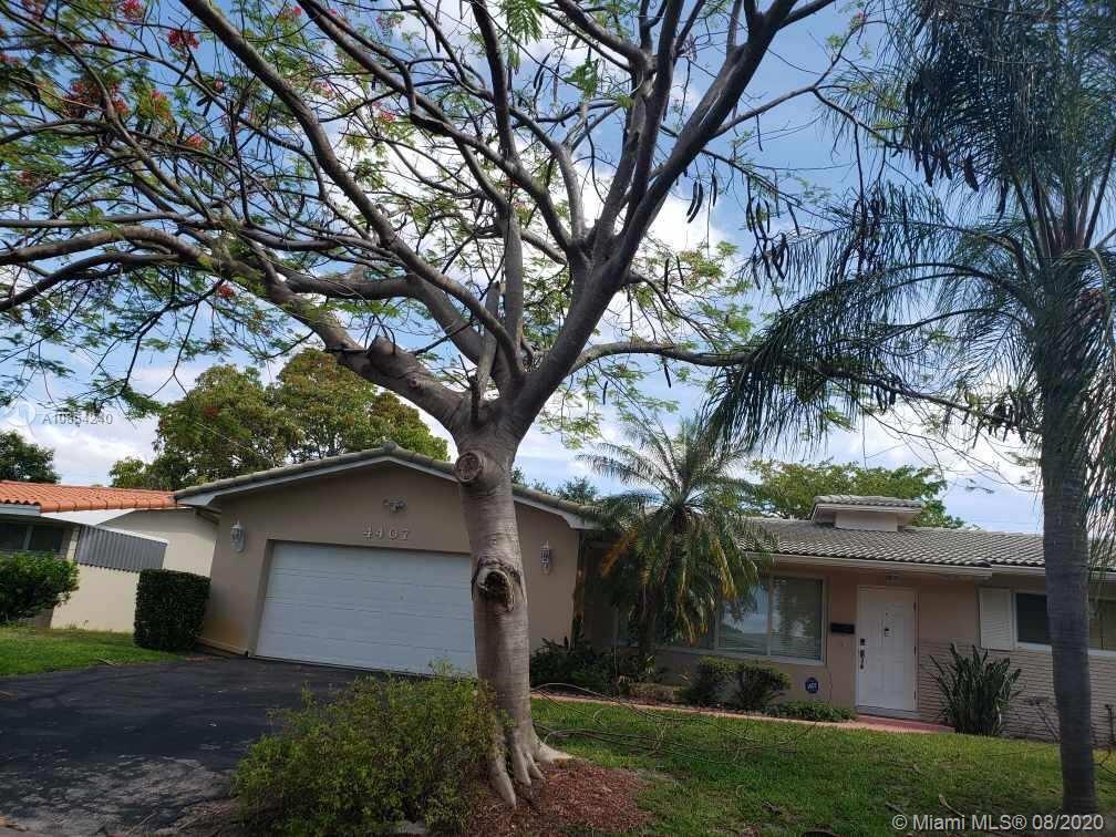 Hollywood Hills - 4407 Buchanan St, Hollywood, FL 33021