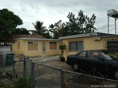 2996 NW 93rd St, Miami, Florida 33147, 4 Bedrooms Bedrooms, ,3 BathroomsBathrooms,Residential,For Sale,2996 NW 93rd St,A10854281