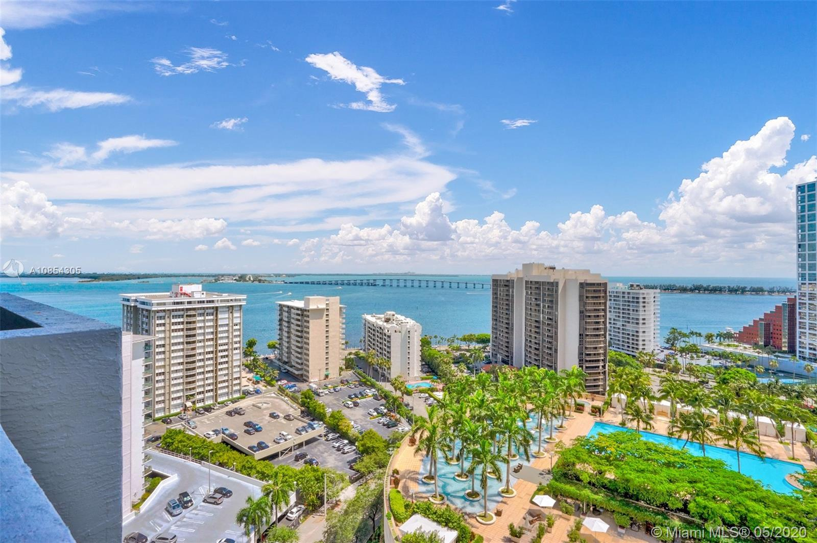 185 SE 14th Ter # 2006, Miami, Florida 33131, 2 Bedrooms Bedrooms, ,2 BathroomsBathrooms,Residential,For Sale,185 SE 14th Ter # 2006,A10854305