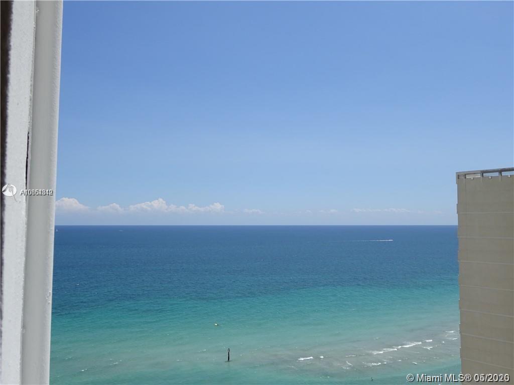 3140 S Ocean Dr #1603 photo01
