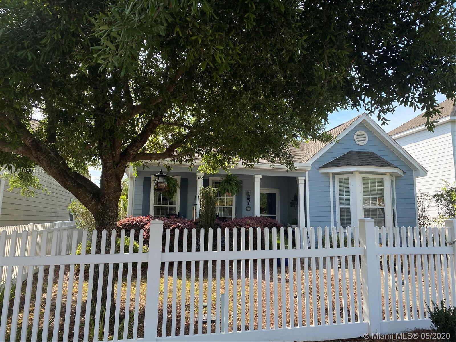 486 Fanny Ann Way, Other City - In The State Of Florida, Florida 32439, 3 Bedrooms Bedrooms, 7 Rooms Rooms,2 BathroomsBathrooms,Residential,For Sale,486 Fanny Ann Way,A10854414