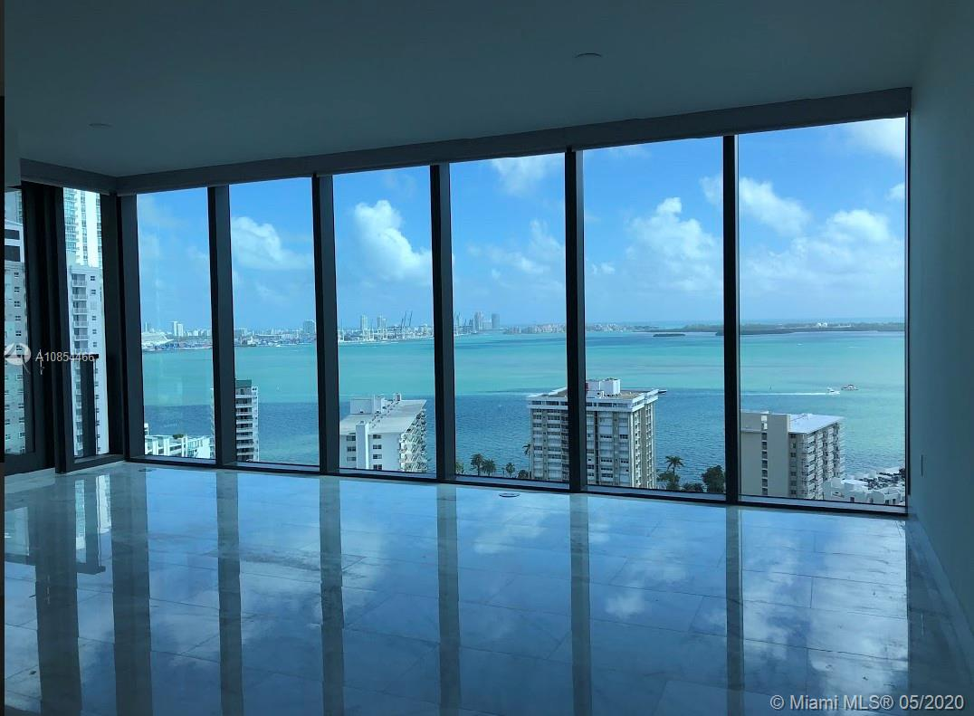 Photo of 1451 Brickell Ave #2301 listing for Sale