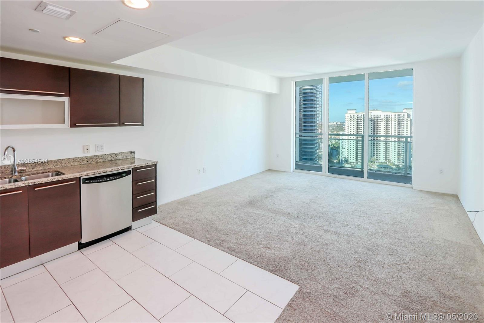 The Plaza on Brickell 2 #3309 - 951 Brickell Ave #3309, Miami, FL 33131