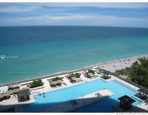 Beach Club I #1601 - 1850 S Ocean Dr #1601, Hallandale Beach, FL 33009