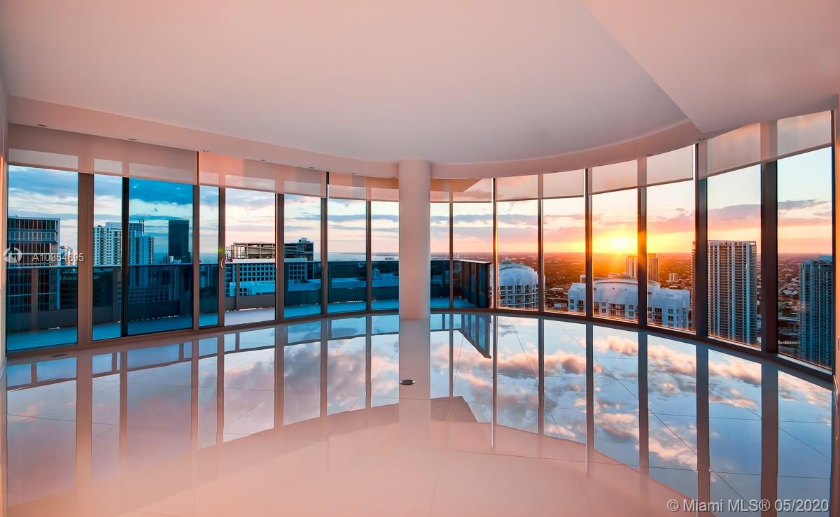 Epic Residences #5002 - 200 Biscayne Boulevard Way #5002, Miami, FL 33131