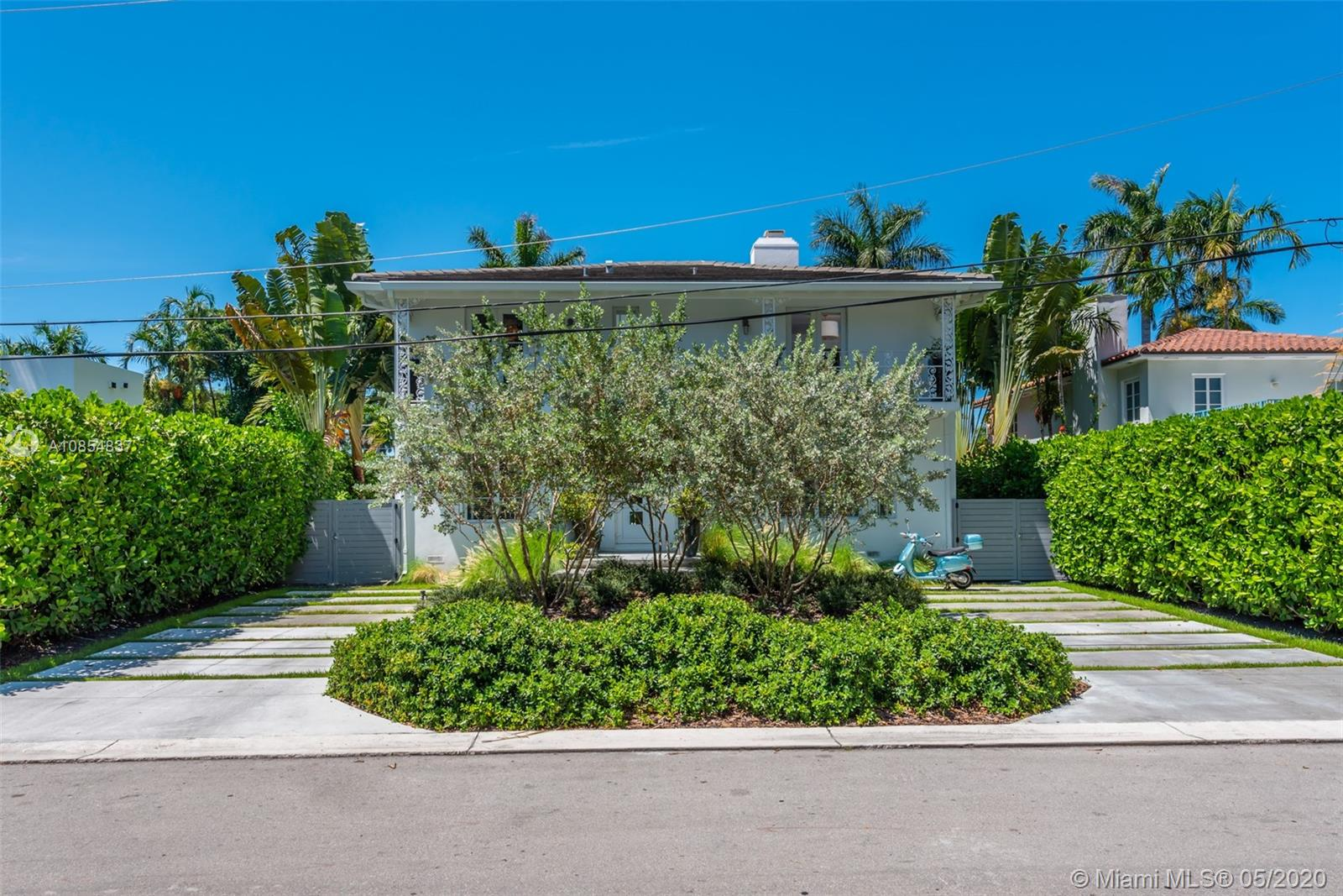Photo of 109 2nd San Marino Ter # listing for Sale