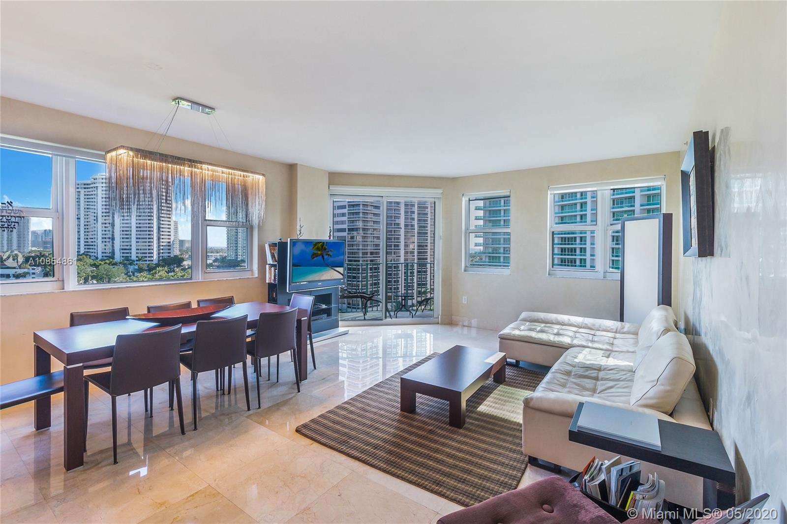 Turnberry Village North Tower #916 - 20000 E Country Club Dr #916, Aventura, FL 33180