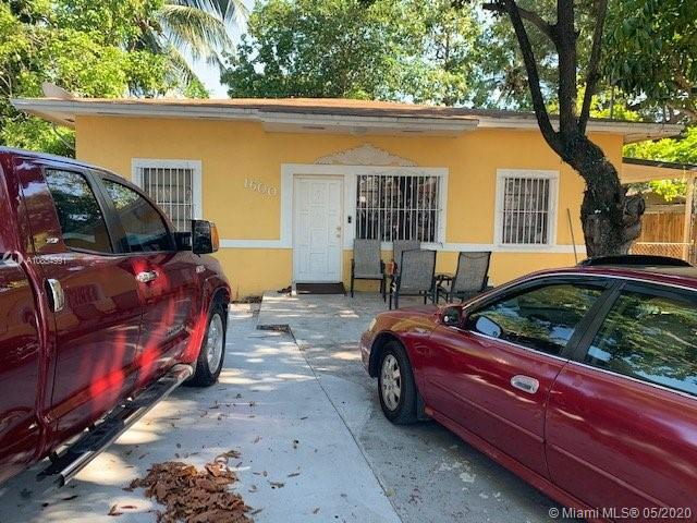 1600 NW 33rd St, Miami, Florida 33142, 3 Bedrooms Bedrooms, ,2 BathroomsBathrooms,Residential,For Sale,1600 NW 33rd St,A10854991